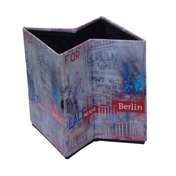 Табуретка Homa 239, Берлин