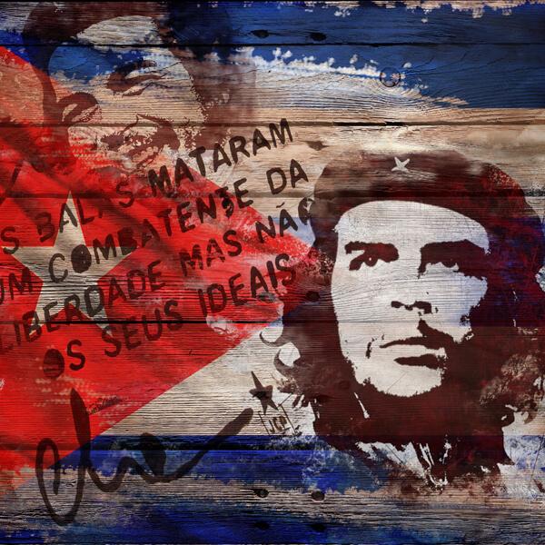 Табуретка Homa 259, Куба