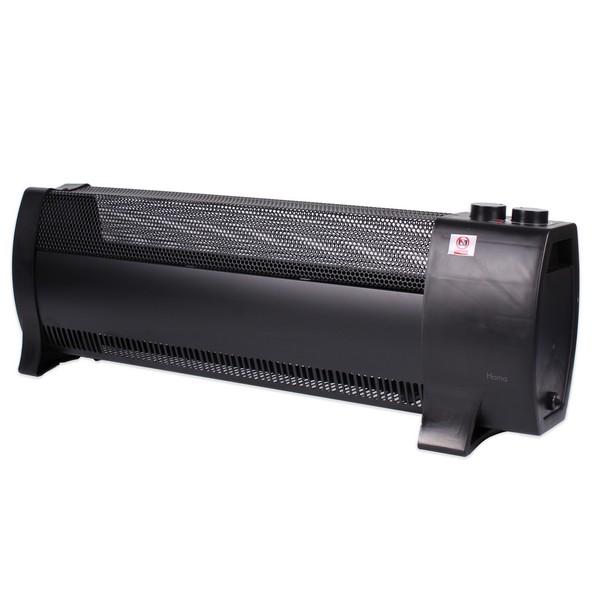 Конвекторна печка компактна HOMA PH-1533