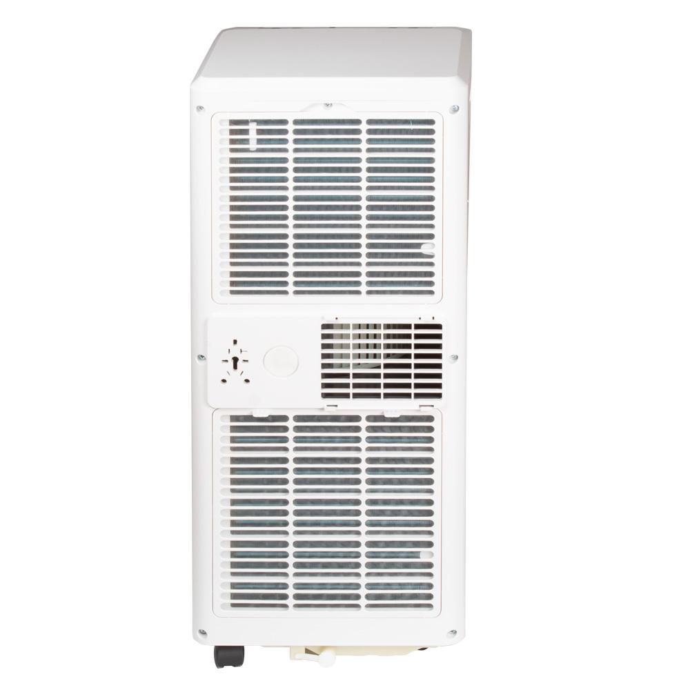 Мобилен климатик Homa HPA-70C