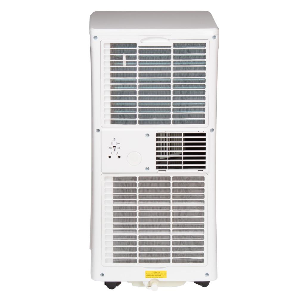 Мобилен климатик Homa HPA-90C