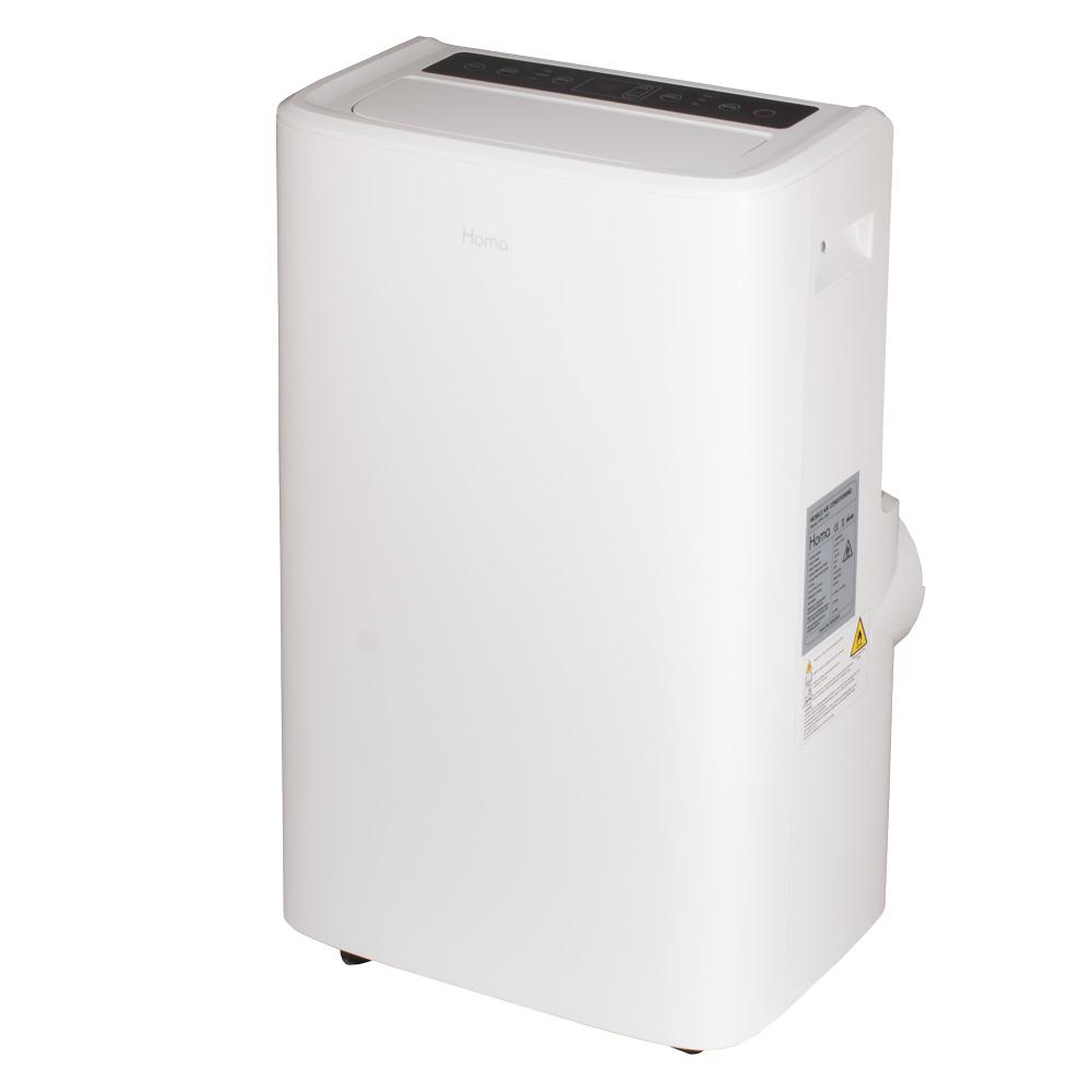 Мобилен климатик Homa HPA-120C