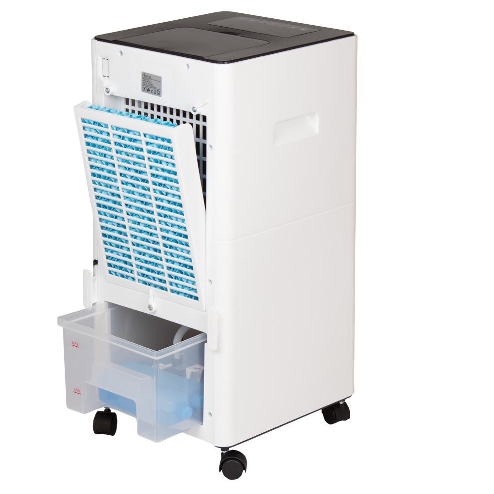 Мобилен охладител и отоплител Homa HMCH-8018H