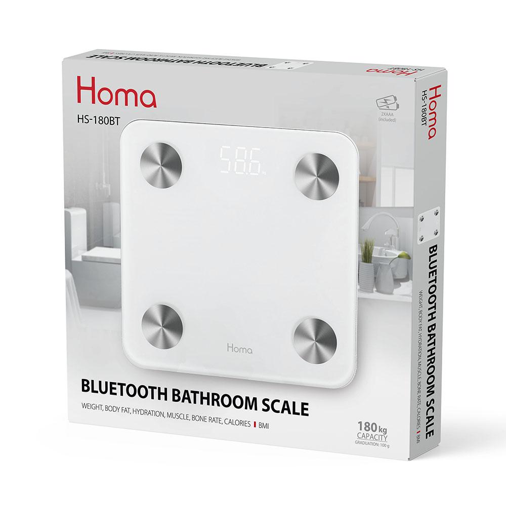 Везна електронна HOMA HS-180BT