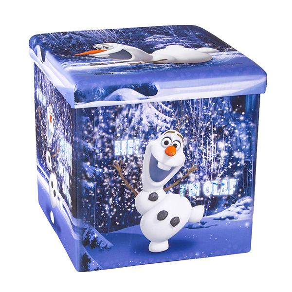 Табуретка Homa, Frozen 3