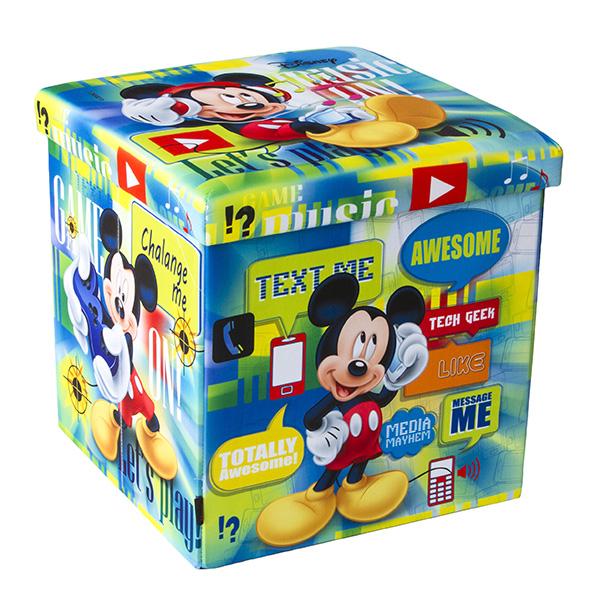 Табуретка Homa, Mickey